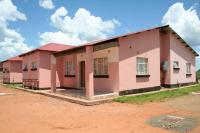 Kwesu Guest Lodge, Chaty - Livingstone