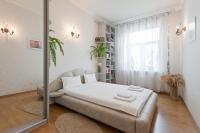 Prime Apartments 5, Apartmanok - Minszk