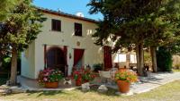 Agriturismo Podere Sottogello, Bauernhöfe - San Giovanni a Corazzano