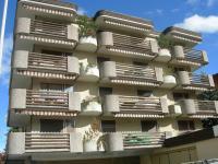 Talstrasse 24 - Buff, Apartments - Davos