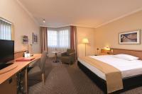 Leonardo Hotel Mannheim City Center, Hotely - Mannheim