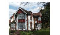 Lenton Lodge Guest House (B&B)