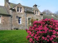 The Maid's House, Case vacanze - Lanark