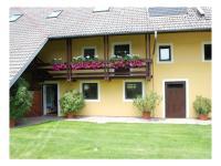 Landhaus Elisabeth, Ferienwohnungen - St. Kanzian am Klopeiner See