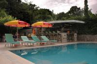 Oylum Garden Hotel
