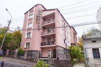 Hotel Complex Uhnovych, Hotely - Ternopil