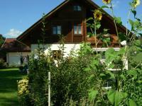 Landhaus Legenstein, Appartamenti - Lamm