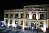 Jahon Palace, Hotels - Samarkand
