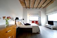 Deco Apartments – Diagonal, Ferienwohnungen - Barcelona