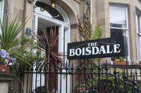Boisdale Hotel