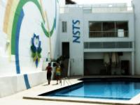 NSTS Campus Residence