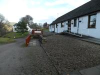Clunebeg Lodge (Bed & Breakfast)