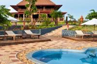 Ratanak Resort, Üdülőközpontok - Banlung