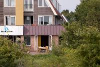Boszicht Appartementen Schiermonnikoog