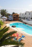 Apartamentos Isla de Lobos - Adults Only, Ferienwohnungen - Puerto del Carmen
