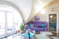 Orange Flower 2 Apartments, Apartmanok - Szófia