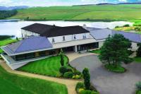 Lochside House Hotel & Spa, Hotel - New Cumnock