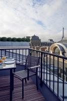 Grand Hôtel Du Palais Royal - Paris, , France