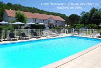 Hotel Le Relais des Champs, Hotely - Eugénie-les-Bains