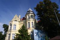 noclegi Villa Amadea Międzyzdroje
