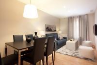 AB Eixample Derecho Apartments