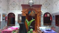 Ryad Bab Berdaine, Riads - Meknès