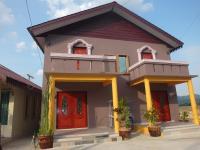 Malinja Home 3, Vendégházak - Kampung Padang Masirat