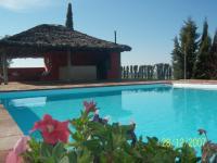 Hacienda La Indiana, Affittacamere - Los Palacios y Villafranca