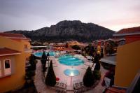 Club Alla Turca, Hotels - Dalyan