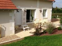 Gîte Lady Adra, Nyaralók - Saint-Aignan