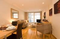 St James Serviced Apartment