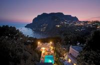 Hotel Villa Brunella, Hotels - Capri