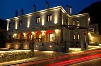 Hotel Rodovoli, Szállodák - Kónica
