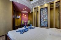 Bansay, Hotels - Dnipro