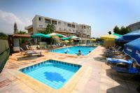 Petsas Apartments, Residence - Coral Bay