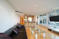 Little Rates Chelsea Harbour Apartments