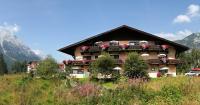 Ostbacher Stern, Ferienwohnungen - Leutasch