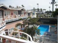 Hotel Villa Fontana Inn, Hotely - Ensenada