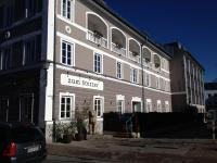 Hotel Bayerischer Hof, Отели - Прин-ам-Кимзее