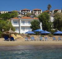 Akti Zaga Apartments - Koróni, , Greece