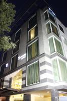 Tavisha Hotel, Hotels - New Delhi