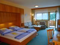 Gästeappartements Sonnenland, Apartmanok - Sankt Englmar