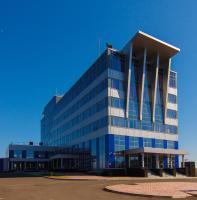 Skyline Hotel Tomsk Airport, Hotely - Bogashevo