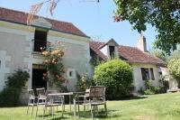 Gite de Charme, Holiday homes - Saint-Aignan