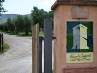 Tenuta Agricola dell'Uccellina, Bauernhöfe - Fonteblanda