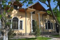 Hotel Samarkand Safar, Szállodák - Szamarkand