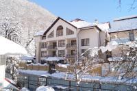Green Hall Hotel, Hotels - Estosadok