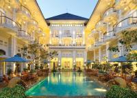 The Phoenix Hotel Yogyakarta - MGallery by Sofitel, Hotels - Yogyakarta
