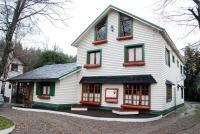 Hosteria Verena´s Haus, Penziony – hostince - Villa La Angostura