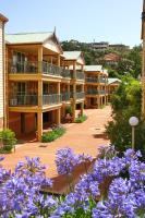 Terralong Terrace Apartments (B&B)